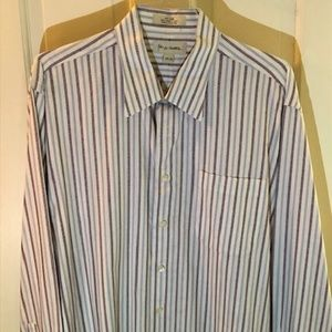 John W. Nordstrom Men's Dress Shirt